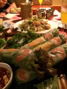 #1 アジア料理・エスニック、時々タイ「Makan (マカン)」