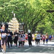 仙台国際ハーフマラソン5